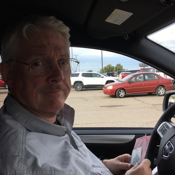 Fotos En Enterprise Rent-A-Car