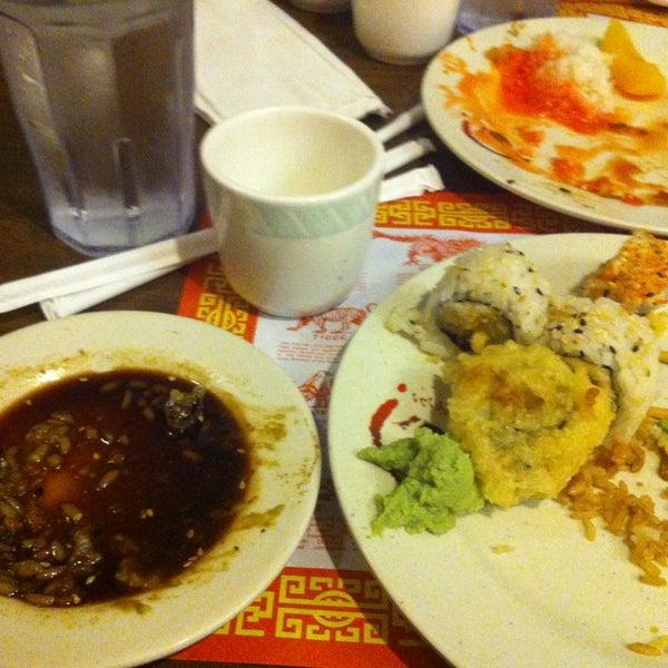 Traverse City Hunan Chinese Restaurant