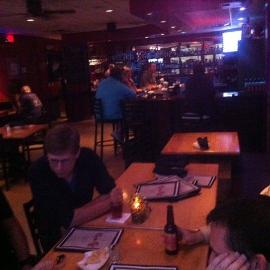 Photo taken at FireFly by Joe E. on 10/4/2012