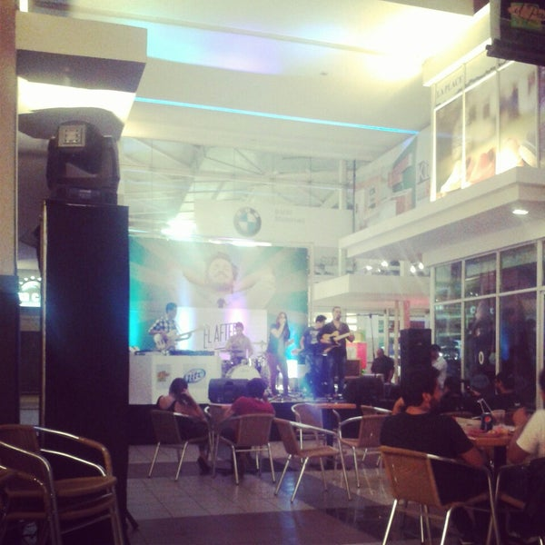 Photo taken at Centro Comercial El Paseo by Raul M. on 8/30/2013