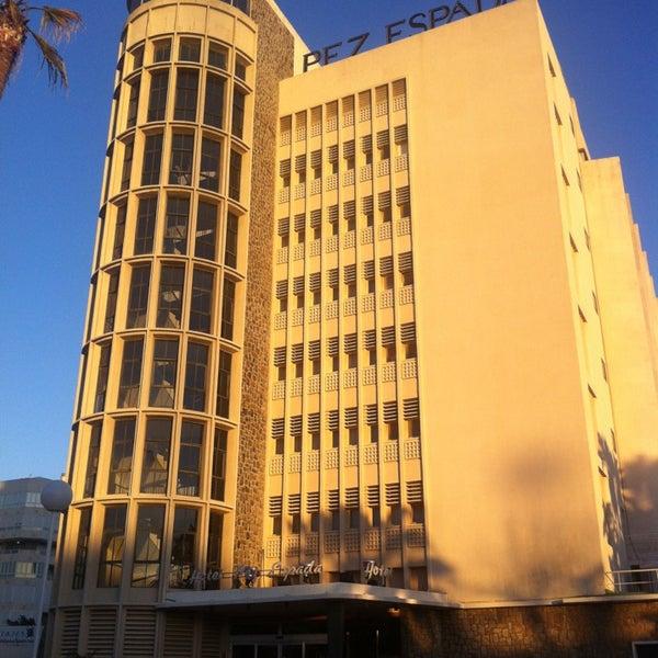Pez Espada Hotel Costa Del Sol