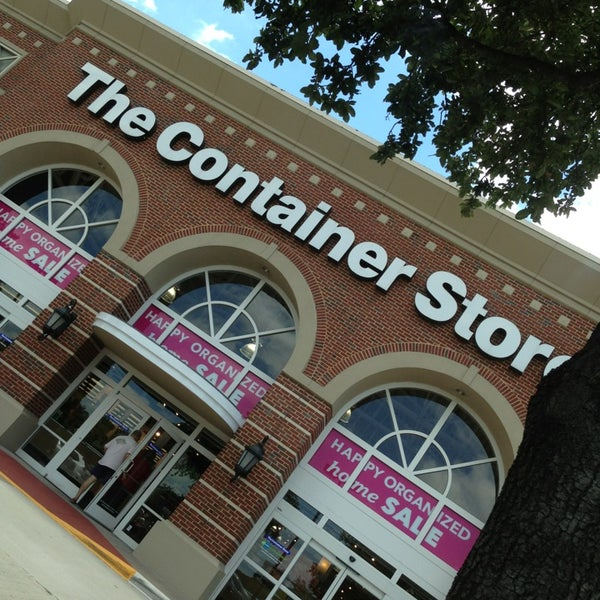 The container store furniture home store in dallas for G furniture mall meerut