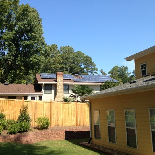 Visit www.netzero-usa.com to learn about energy efficient home improvements in GA.