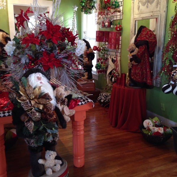 Photos at J. Cruse Christmas Gallery - Gift Shop in Original Town North