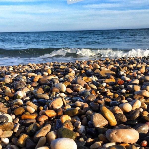 3/9/2018 tarihinde Muhammet Fatih Ö.ziyaretçi tarafından Ünlüselek Beach'de çekilen fotoğraf