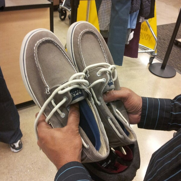 Photo taken at Nordstrom Rack by Margaret P. on 7/26/2013
