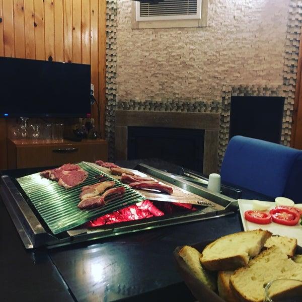 10/22/2017 tarihinde Nazan Y.ziyaretçi tarafından Gölköy Restaurant'de çekilen fotoğraf