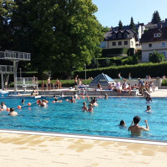 Photos at Freibad Bad Soden - Pool