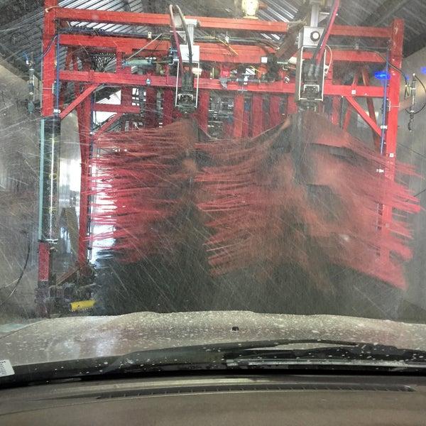 Car Wash With Free Vacuum Lexington Ky