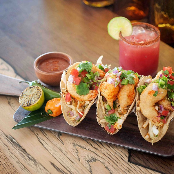 Best Happy Hour Food Downtown San Diego