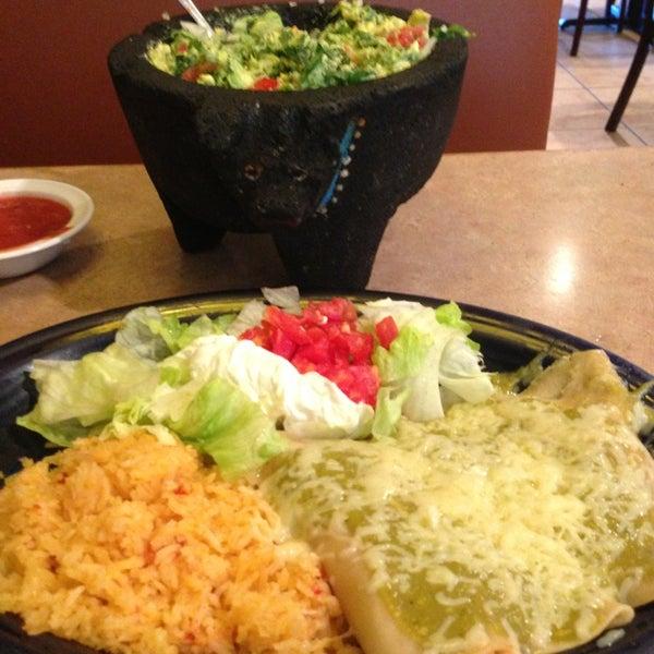 Hacienda Corona Mexican Food