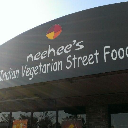 Photo taken at NeeHee's by Krishna P. on 7/18/2013