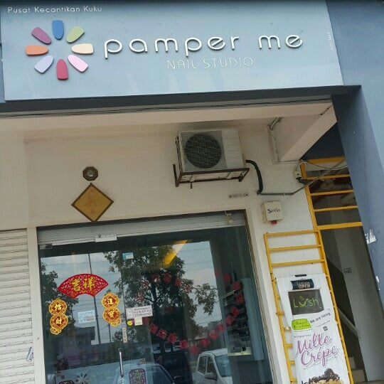 Photos at Pamper Me Nail Studio - Shah Alam, Selangor