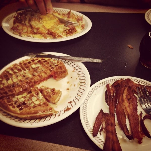 Waffle house casselberry