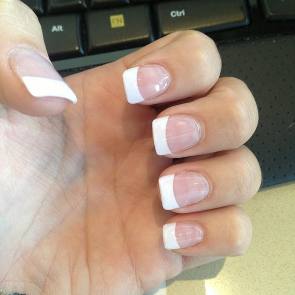 Elite Nails & Spa - Northeast Grand Rapids - 8 tips from 148 visitors