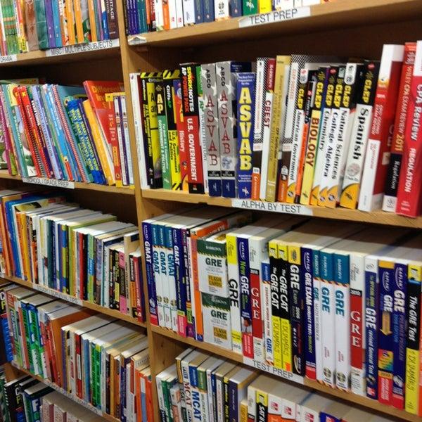 oklahoma city used book stores