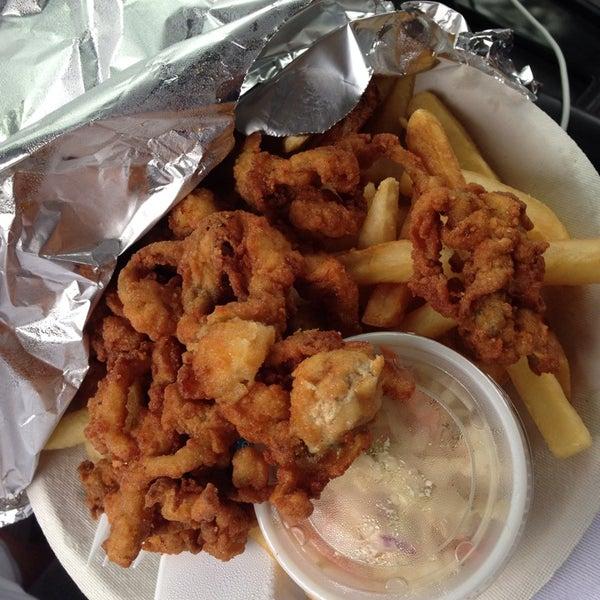 Rst Seafood Restaurant