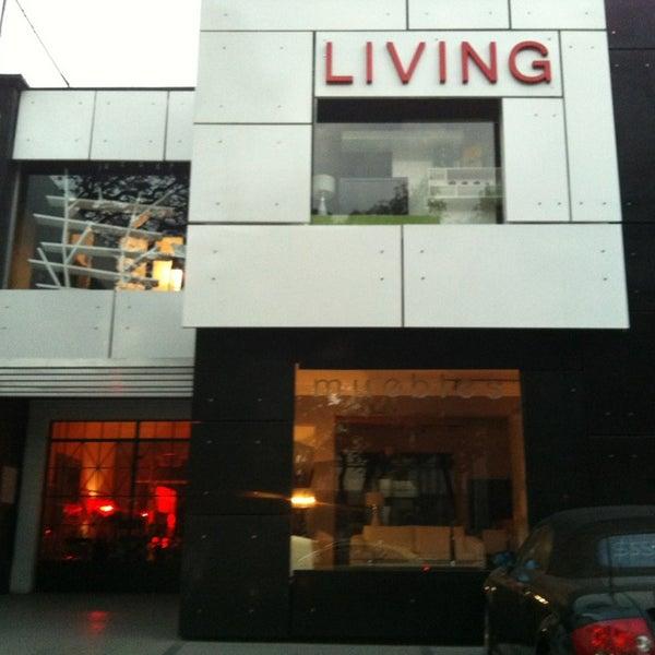 Living muebles tienda de muebles art culos para el hogar - Muebles miguel ...