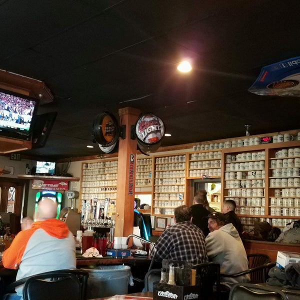 Photo taken at The Castle Bar And Grill by Kristina Y. on 1/7/2017