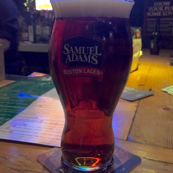 Photo taken at The Banshee Bar by Fabio B. on 11/21/2015