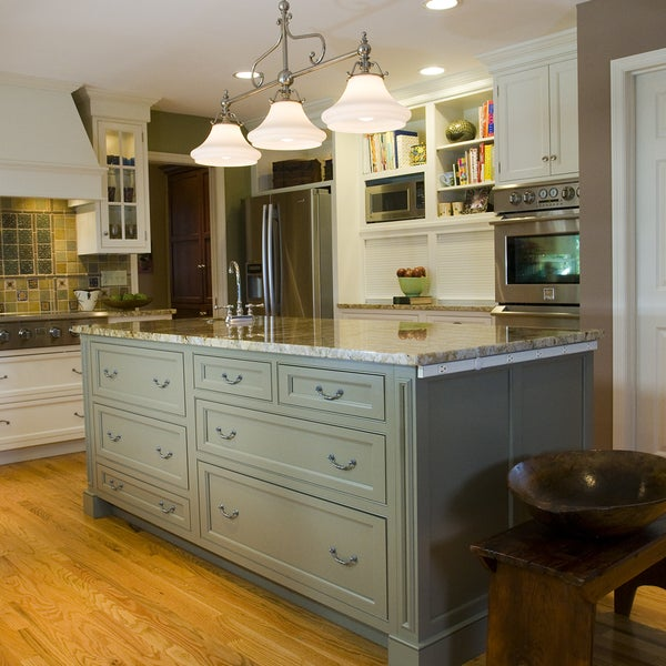 Cox kitchens and baths design studio in baltimore - Kitchen design baltimore ...
