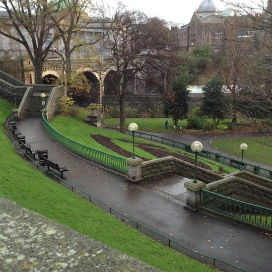 Union terrace gardens aberdeen aberdeen city for Terrace 33 city garden