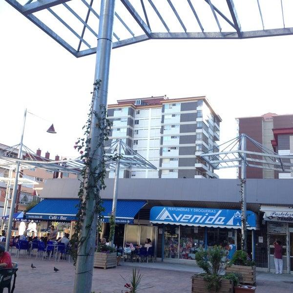 Centro comercial coia 4 shopping mall in vigo - Centro comercial moda shoping ...