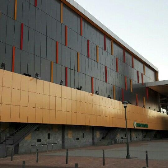 Centro comercial vialia shopping mall - Centro comercial moda shoping ...