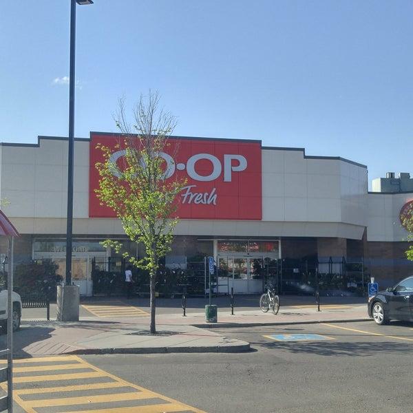 Calgary Co Op Grocery Store In Southeast Calgary