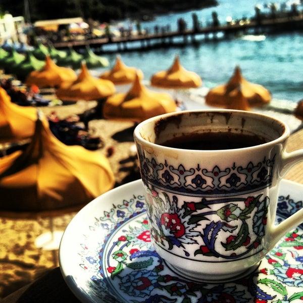 7/15/2013 tarihinde Alican E.ziyaretçi tarafından Rixos Premium Bodrum'de çekilen fotoğraf