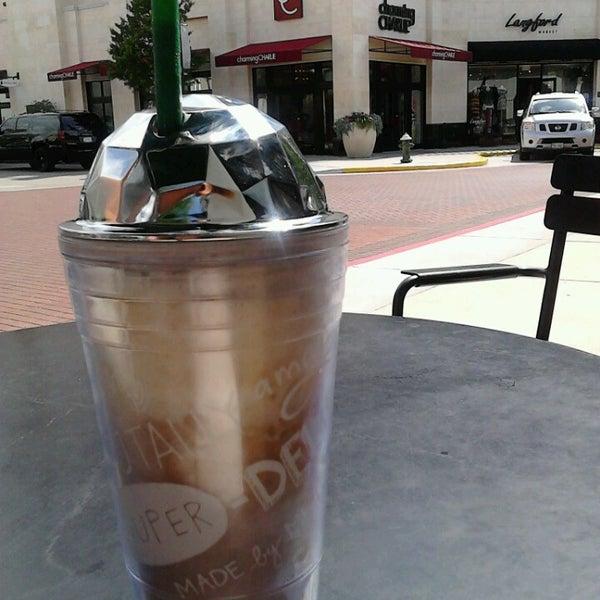 Photo taken at Starbucks by Brianna on 5/30/2013