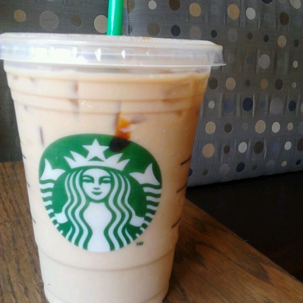 Photo taken at Starbucks by Brianna on 8/3/2013