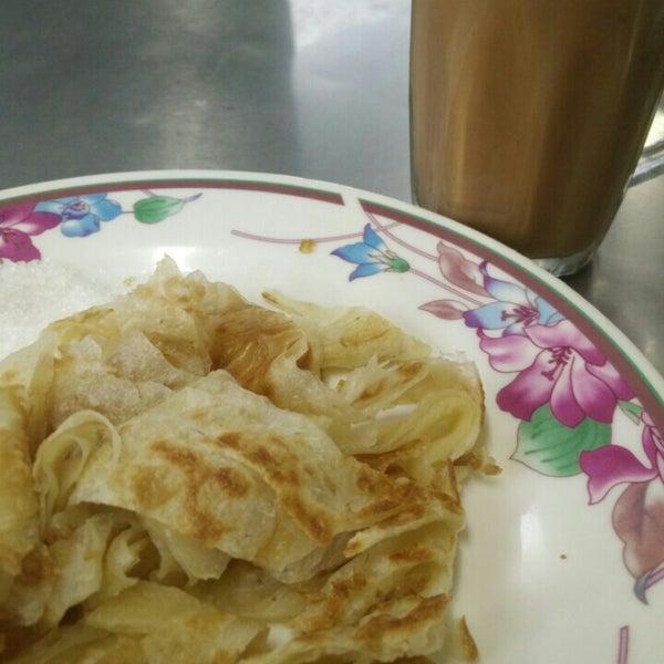 F Dawood Chicken Restoran Shaik Dawood ...