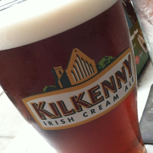 Photo taken at Fado Irish Pub & Restaurant by Kristina D. on 7/6/2013