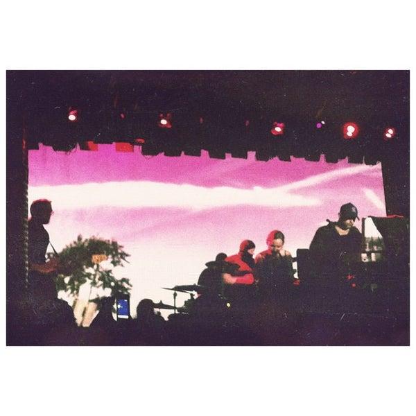 Photo taken at Paradise Rock Club by Mia R. on 12/4/2012