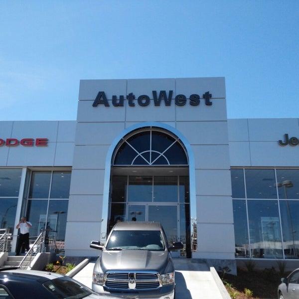 Auto Nation Roseville >> AutoNation Chrysler Dodge Jeep Ram Roseville - Roseville, CA
