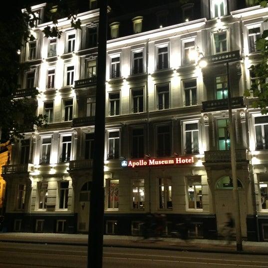 Hotel Best Western Apollo Amsterdam