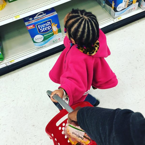 Photo taken at Target by Alicia S. on 2/1/2016