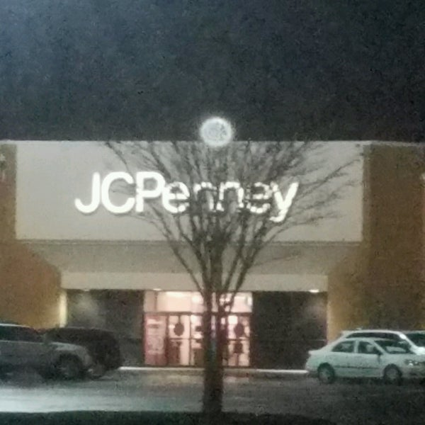 Jcpenney Department Store