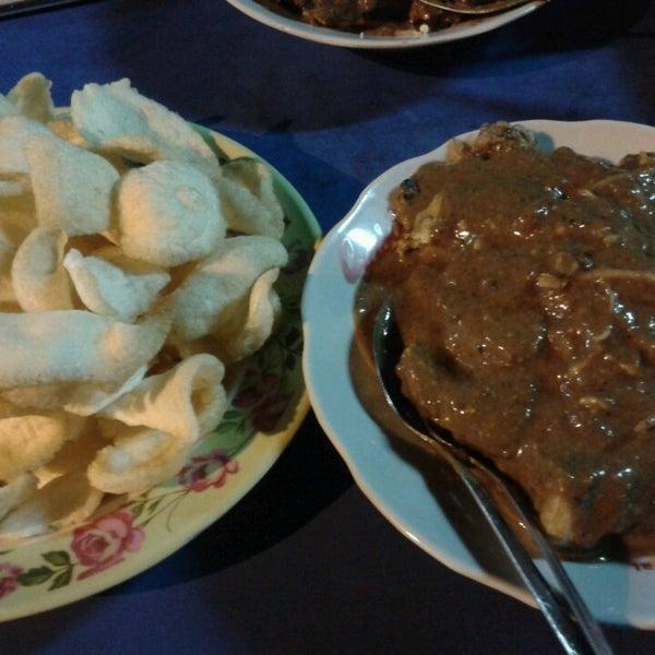 Tahu tek sekardangan sidoarjo jawa timur - Tek cuisines crissier ...