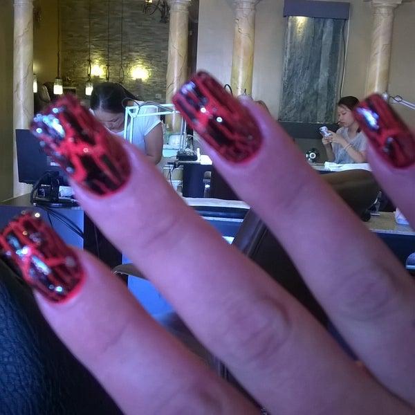 Envy Nails And Spa - Gastonia, NC