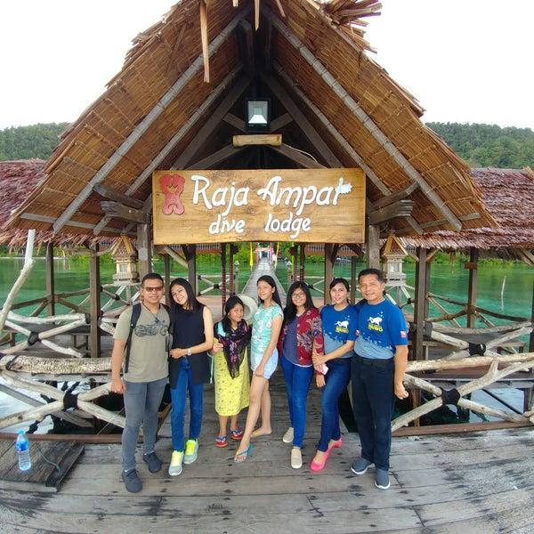 Raja ampat dive lodge raja ampat papua barat - Raja ampat dive resort reviews ...