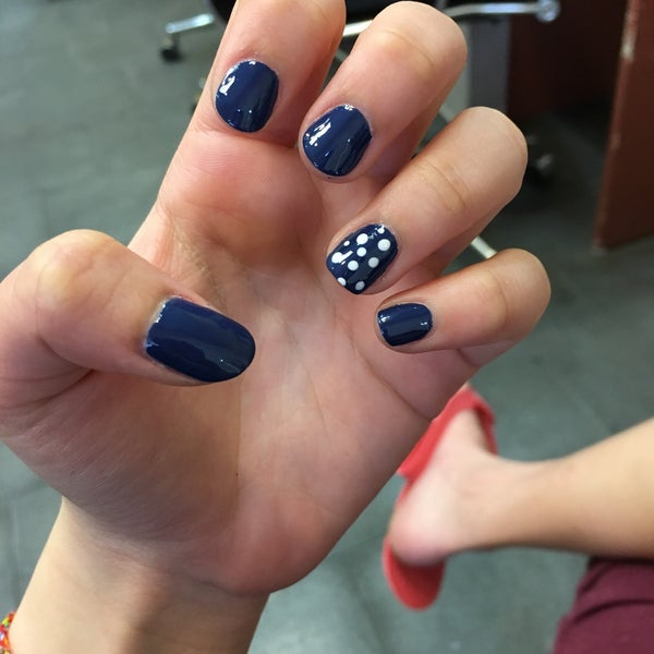 LV Nails - 2 tips from 32 visitors