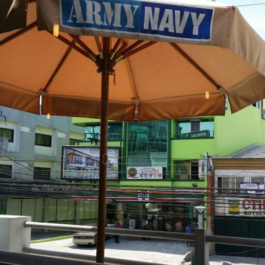 Photo taken at Army Navy Burger + Burrito by Marie V. on 5/11/2014