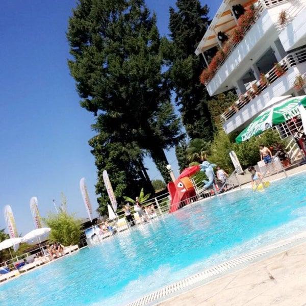 Granit Swimming Pool