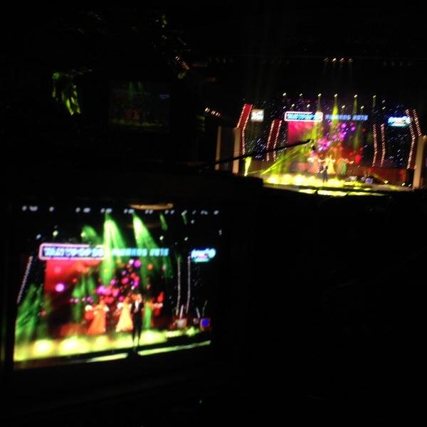 Photo taken at Trung tâm Ca nhạc Lan Anh by BigWife I. on 1/16/2014