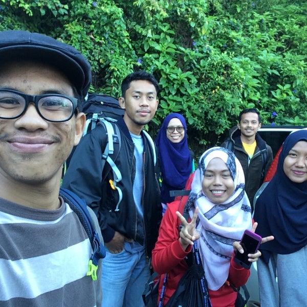 Photo taken at Kinabalu Mountain Lodge by Haziq I. on 11/12/2016