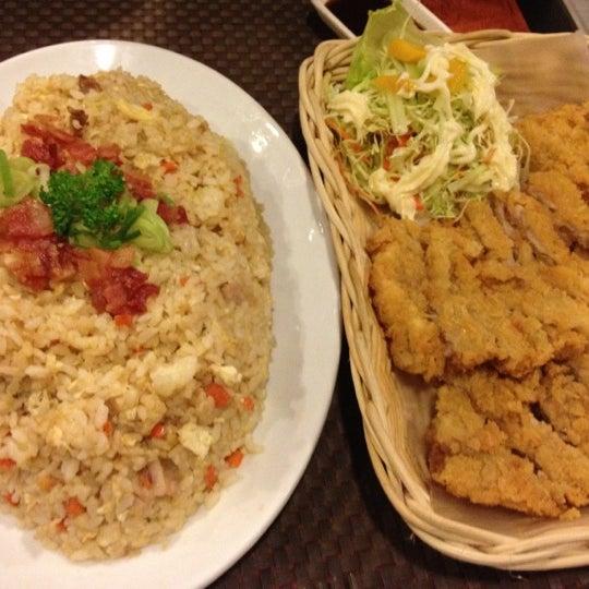 Foto tomada en Rai Rai Ken por SherJay G. el 12/18/2012