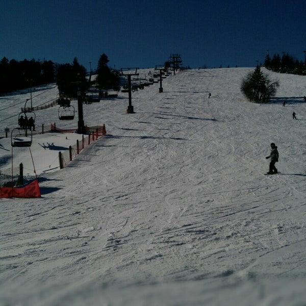 2/9/2013にMike S.がChicopee Ski & Summer Resortで撮った写真