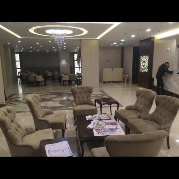 6/11/2018 tarihinde Halil G.ziyaretçi tarafından Otel Ahsaray'de çekilen fotoğraf